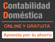 Contabilidad doméstica online gratis